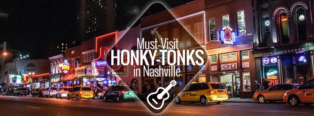 Honky tonks in nashville 1024x379